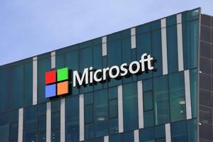 Microsoft General Electric