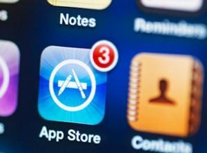 App Store 50