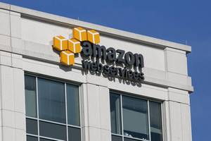 VMware Amazon