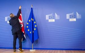Microsoft - Brexit