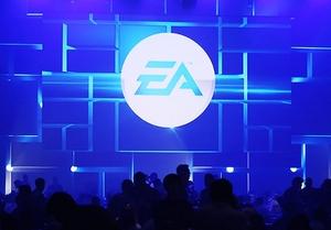 Electronic Arts 10%