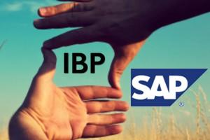 SAP IBP -