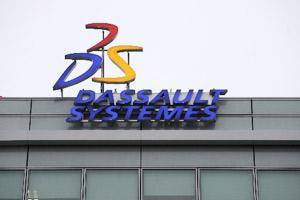 Dassault Systemes 9%