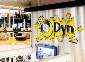 Oracle DNS- Dyn 600-700