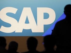 Microsoft SAP