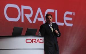 Oracle 7%
