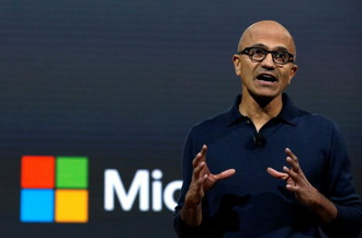 Microsoft 500 2000