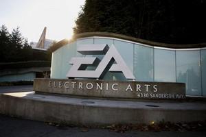 Electronic Arts 7%