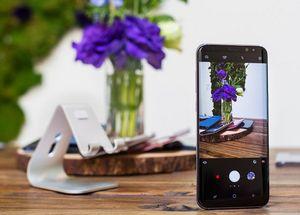 Microsoft Galaxy S8 Galaxy S8+
