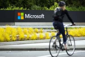 Microsoft IoT-
