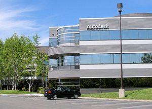 Autodesk 5%