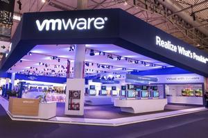 VMware 12%