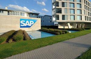 SAP BASF
