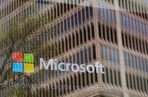 Microsoft 16%