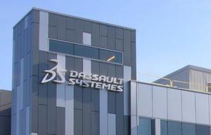 Dassault Systemes 6%