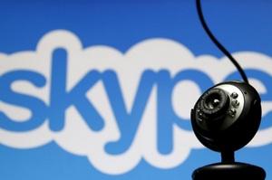 Skype Google Play App Store