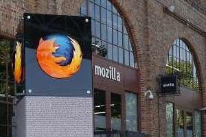 Mozilla 500