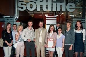 Softline 2,7 IPO