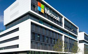 2017 Microsoft