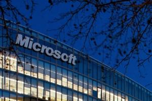 Microsoft 35%