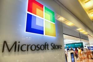 Microsoft 95%