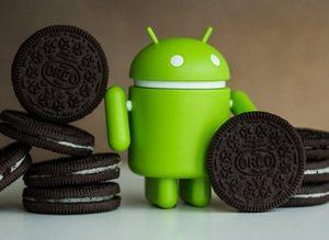 Android Oreo 5%