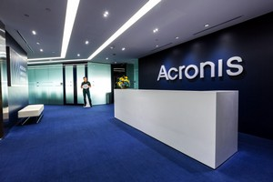 Acronis 2017