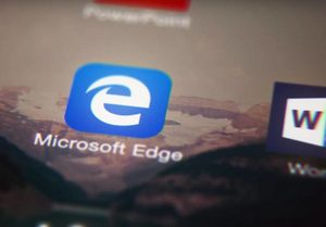 Microsoft Edge Android 5