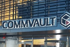 Commvault IBM