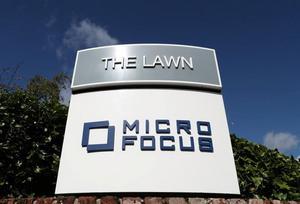 Micro Focus Linux- Suse 2,5