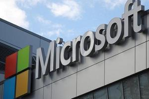 Microsoft 800