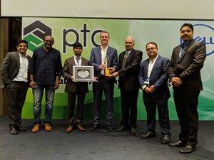 PTC IoT-