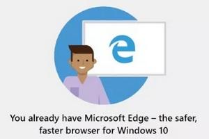 Microsoft Firefox Chrome Windows 10