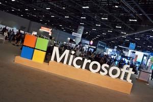 Microsoft VMware
