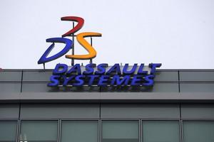 Dassault Systemes 17%