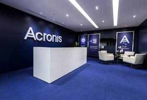 Acronis API