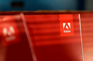 Adobe 25%