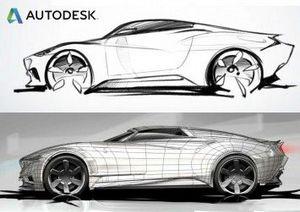 Autodesk Volkswagen