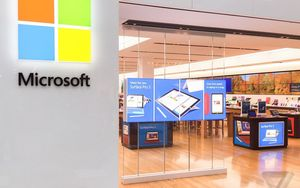 Microsoft Informatica