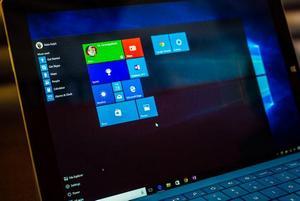 Microsoft Windows 7 Windows 10