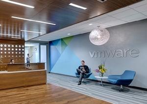 VMware Pivotal Software 2,7