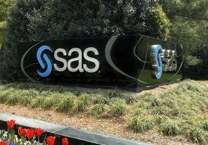 SAS - 40%