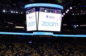 - Zoom