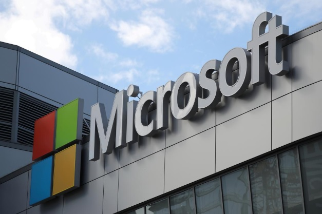 Microsoft 40