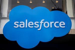 Salesforce WordPress