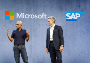 Microsoft SAP S/4HANA -