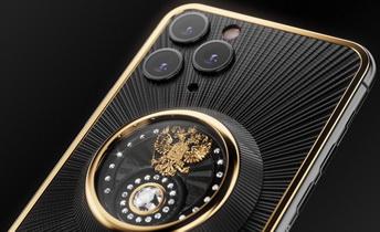Caviar iPhone 11 Pro 7,8