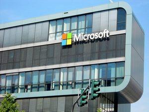 Microsoft 5