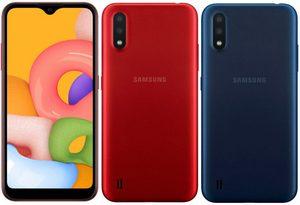 Samsung Infinity-V