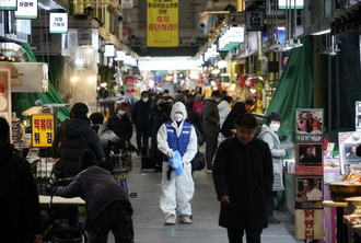 R&D-центр LG и завод Samsung в Корее закрывались из-за коронавируса